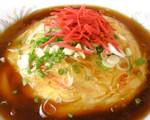 豚骨醤油らあめん TONKOTSU-SYOYU บะหมี่ซุปหมูอบน้ำข้นรสโชยู